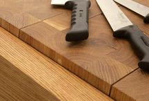 KNOTTED OAK / MODERNITY AND TRADITION ARE SKIFULLY BLENDED HERE FOR MAXIMUM FUNCTIONALITY