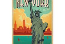 Vintage Postcards / Vintage Postcards / Cartes postales vintage