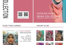 Hijab Catalog