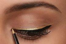 Make up, nehty...