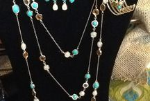 Jewelry / Check out all our new Fall Jewelry for 2014! www.stacissalonandspa.com
