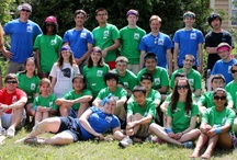 Summer Program / This is a chance to share the great things our students have been doing this summer! From hiking up Mount Martin, the Science Olympics, a trip to Ottawa and research in the lab, these kids are busy! And who could forget all the fun nights they have at camp with the Res/Recs. Check here for updates on the summer!
