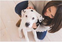 People & Pet Portraits
