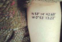 Jolis tatouages