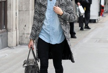 Celebrity Style / My favourite #celebrities and what they wear