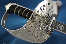 Infantry Officer's Swords