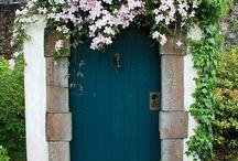 The Doors / Doors / by Jessica Walsh