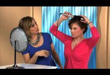 Short Hair Styles - Salon Results With Perfecter Fusion Styler - Video Tutorials / Finally, a styling tool for short hair that gives you salon results at home. With Perfecter Fusion Styler, you can have celebrity short hair looks in minutes. More at tryperfecter.com / by Perfecter Beauty Brands