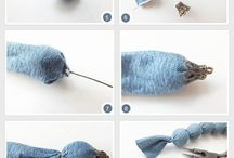 how to make  wrap necklace