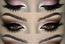 Make up, nails and hair