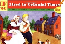 Colonial Times / by Nicole Bross
