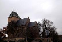 Zelí Zelí / Kostel sv. Bartoloměje Praha-Kyje