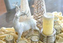 Christmas and Holiday Decor   The Black Goose Design