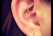 Style / Fashion / tattoos / Jewelery