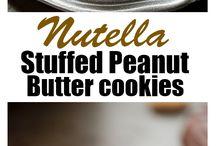 Got me some Nutella