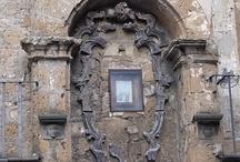 European Exterior Art