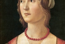 Ritratti Donna
