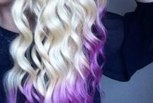 I want Hair