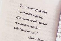quotes of wisdom / 2 inspire