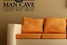 Man Cave / by Kim Green