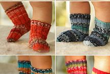 Knit ideas for babies