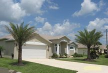 Palm Coast Living / There are so many options when choosing a #home in #PalmCoast. You can live close to the #ocean, next to all of the major #shopping areas, or away from it all.