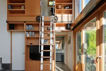 Ideas for compact living