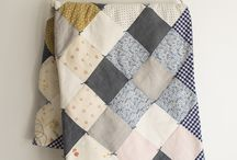 Photography of Quilts