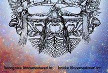 hindi gods