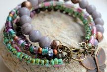 Jewellery - Mixed Art
