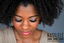Business: Headshots / Beautiful head shots to inspire future business photos / by Jenni Bost
