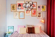 Room decor / Decoração quarto sz / Inspirations to decorate your room / Inspirações para decorar seu quarto