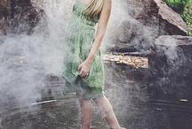 Fairytale shoot ideas