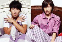 Korean Drama Watch History  / by Judy Choy