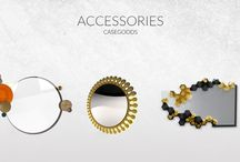Duquesa & Malvada Families / Some of our luxury pieces are better togheter. Duquesa & Malvada... Design to Die For