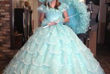 Luxury fancy dress / Luxury dresses, costumes and accessories that bridge the gap between fantasy and reality