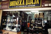 Oleh-oleh Bali