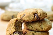 Cookies and Other Desserts