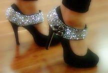Shoes! / by Sara O'Neill Rieber