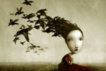 Art I love / by Brenda York Art