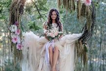 Astrology Inspired Wedding