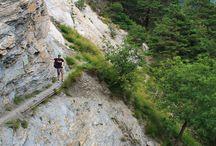 Südrampe - Etappe 1 / Wanderung von Hohtenn nach Ausserberg! Hiking4Fun ;-)