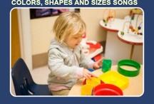 ESL kindergarten and pre-K