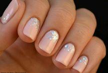 I love nail art