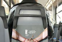 PUBLIC AWARENESS ADS