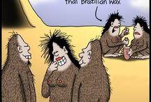 hair removal jokes