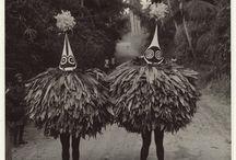 costumes / by sanna nyström