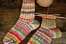 Sockor, sockor, sockor