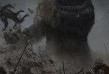 медведята