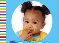 Books for Children 6-11 months